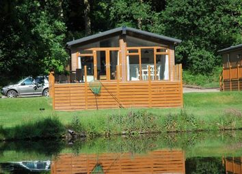 Thumbnail 2 bed mobile/park home for sale in Dunkeswell, Honiton, Devon