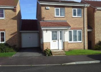 Thumbnail 3 bed detached house to rent in College Way, Bilborough, Nottingham