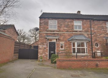 Thumbnail 3 bed semi-detached house for sale in Terrington Court, Strensall, York