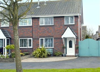 Thumbnail 3 bed property for sale in Rowntree Avenue, Fleetwood