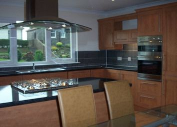 Thumbnail 3 bed town house to rent in Aberdour Road, Burntisland