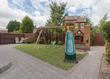 Thumbnail 4 bed detached house for sale in Tanworth Lane, Shirley, Solihull