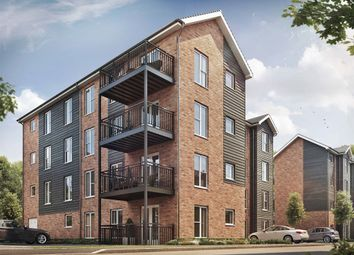 """Thumbnail 2 bed flat for sale in """"Two Bedroom Apartment"""" at Dukeminster Estate, Dunstable"""
