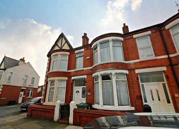 Thumbnail 3 bed terraced house for sale in Deveraux Drive, Wallasey