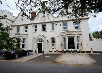 Thumbnail 3 bed flat for sale in Birmingham Road, Hagley