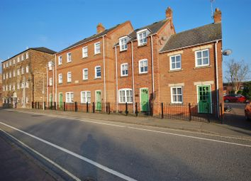 Thumbnail 2 bed flat for sale in High Street, Spalding