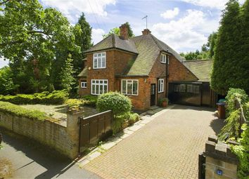 Thumbnail 4 bed detached house for sale in Oundle Drive, Wollaton, Nottingham
