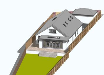 Thumbnail 4 bed detached bungalow for sale in Knowsley Grove, Horwich, Bolton
