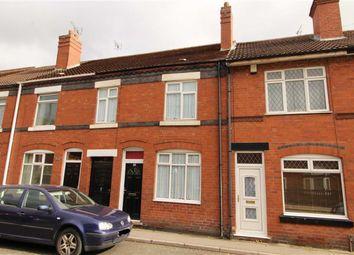 Thumbnail 3 bedroom terraced house for sale in Abbey Street, Lower Gornal, Dudley