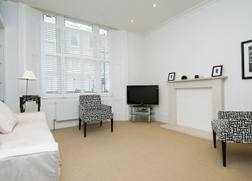 Thumbnail 1 bed flat to rent in Harcourt Terrace, London