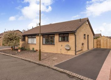 Thumbnail 2 bed semi-detached bungalow for sale in 45 Beachmont Place, Dunbar
