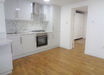 Thumbnail 1 bedroom flat to rent in Stamford Hill, Stamford Hill