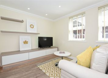 Thumbnail 1 bed flat to rent in Garth House, 53 Denmark Street, Wokingham, Berkshire