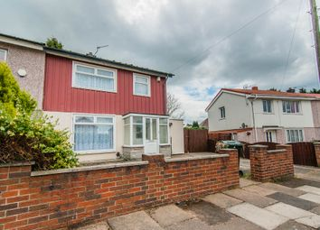 Thumbnail 3 bed semi-detached house for sale in Beckett Road, Doncaster