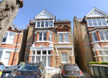 Thumbnail 1 bed flat for sale in Denbigh Road, London
