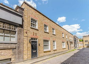 Thumbnail 2 bed flat to rent in Percy Mews, London