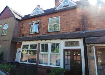Thumbnail 2 bed terraced house for sale in Brookvale Trading Estate, Moor Lane, Witton, Birmingham