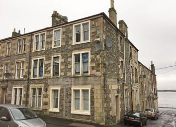 Thumbnail 1 bed flat for sale in Stuart Street, Port Bannatyne, Isle Of Bute