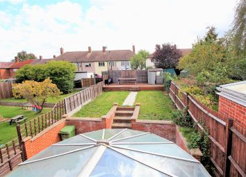 Thumbnail 3 bed terraced house for sale in Petersham Drive, Orpington
