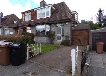 Thumbnail 3 bed semi-detached house to rent in Braeside Place, Airyhall