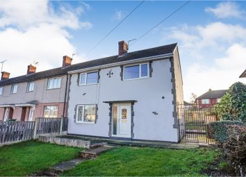 Thumbnail 4 bed semi-detached house for sale in Hardie Road, Wakefield