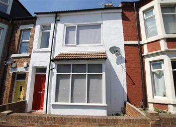 Thumbnail 4 bed terraced house for sale in Warwick Street, Heaton