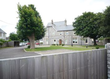 Thumbnail 2 bed flat to rent in Colhugh Street, Llantwit Major