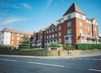 Thumbnail 1 bed flat for sale in Palm Court, Westgate-On-Sea