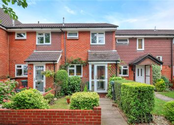 Thumbnail 2 bed terraced house for sale in Furtherfield, Abbots Langley