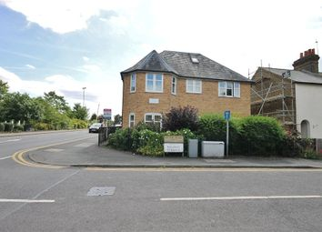 Thumbnail 2 bed flat to rent in Hythe Court, 16 Thorpe Road, Staines-Upon-Thames, Surrey