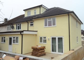 Thumbnail 3 bed detached house to rent in John Buchan Road, Headington, Oxford