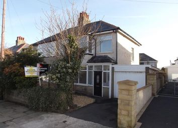 Thumbnail 3 bed semi-detached house for sale in Tranmere Crescent, Heysham, Morecambe, Lancashire