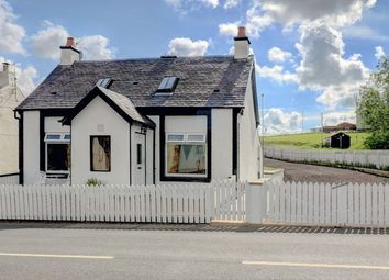 Thumbnail 3 bedroom detached house for sale in Main Street, Leadhills, Biggar