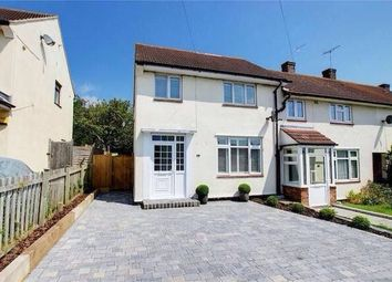 Thumbnail 2 bed property to rent in Mannock Drive, Loughton
