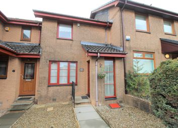 Thumbnail 2 bed terraced house for sale in Forgewood Path, Airdrie