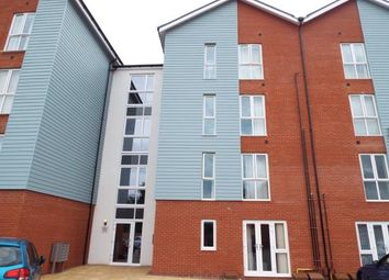 Thumbnail 1 bed flat for sale in Brookside Terrace, 32 The Lane, Worcester, Worcestershire