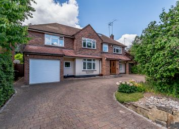 5 bed detached house for sale in Winchfield Way, Rickmansworth WD3