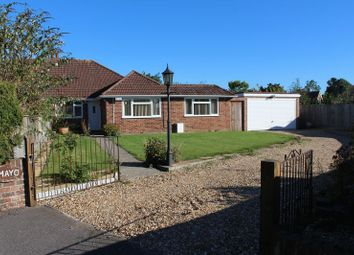 Thumbnail 3 bed bungalow for sale in Windmill Drive, Burgess Hill
