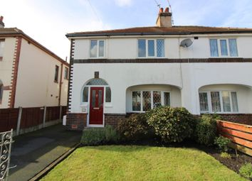 Thumbnail 3 bed semi-detached house to rent in Magdalen Road, Cleveleys