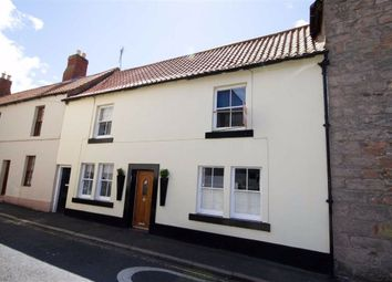 Thumbnail 3 bed town house for sale in Ness Street, Berwick-Upon-Tweed, Northumberland