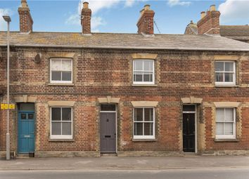 Thumbnail 2 bed terraced house for sale in South Street, Bridport, Dorset