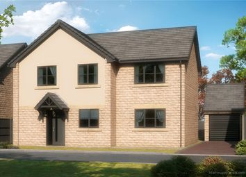 Thumbnail 4 bed detached house for sale in Type C The Selby, Moorlands Close, Ravenfield, Rotherham