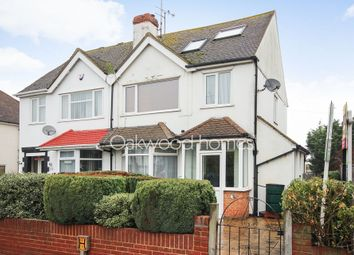 5 bed semi-detached house for sale in Northdown Road, Cliftonville, Margate CT9