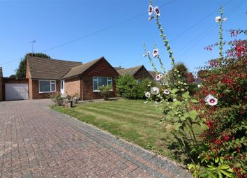 Thumbnail 2 bed detached bungalow for sale in Chestnut Drive, Worth, Deal