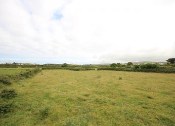 Thumbnail Land for sale in Fore Street, Tintagel