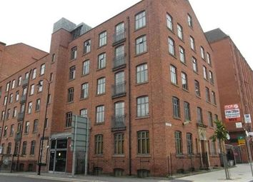 Thumbnail 2 bed flat to rent in Cambridge Mill, Cambridge St