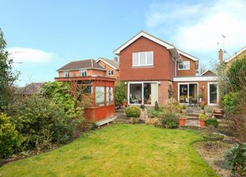 Thumbnail 4 bed detached house for sale in Collins Way, Hutton, Brentwood, Essex