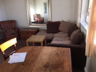 Thumbnail 2 bed flat to rent in Inchkeith Court, Spey Terrace, Edinburgh, Midlothian