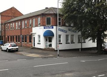Thumbnail Commercial property for sale in 46-48 Cannon Street, Wellingborough, Northamptonshire
