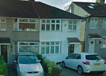 Thumbnail 3 bed semi-detached house to rent in Highfield Road, Ilford